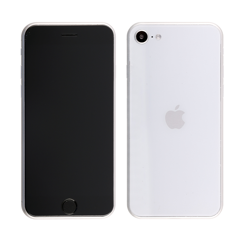 DUMMIES IPHONE SE 2020 WHITE