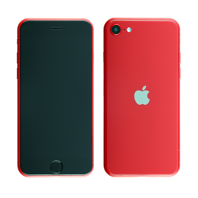 DUMMIES IPHONE SE 2020 RED