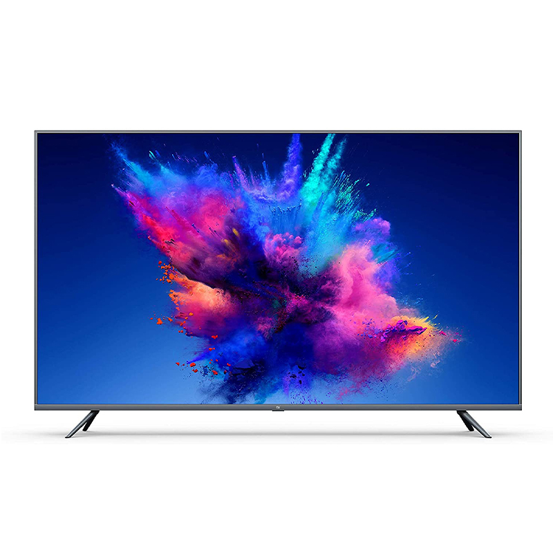 "XIAOMI MI LED TV 4S 65"" ELA4457RU SMART ANDROID 4K ULTRA HD WITH BLUETOOTH BLACK (ΕΛΛΗΝΙΚΟ ΜΕΝΟΥ)"