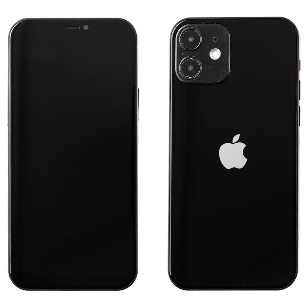 "DUMMY IPHONE 12 6.1"" BLACK"