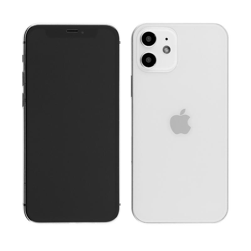 """DUMMY IPHONE 12 6.1"""" WHITE"""