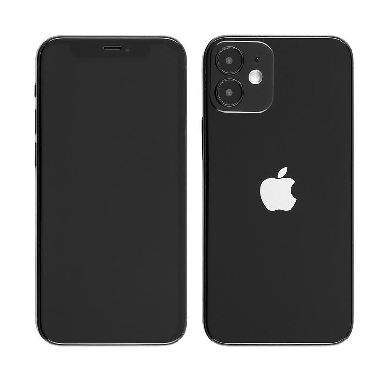 "DUMMY IPHONE 12 MINI 5.4"" BLACK"