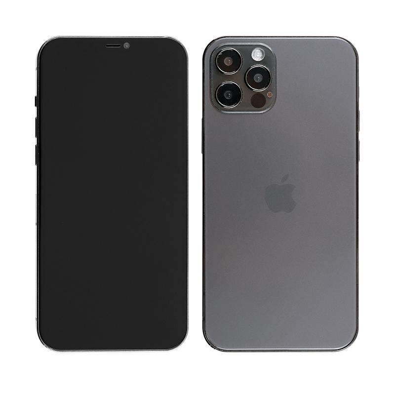 """DUMMY IPHONE 12 PRO 6.1"""" BLACK"""