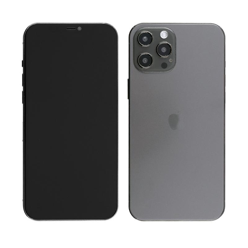 "DUMMY IPHONE 12 PRO MAX 6.7"" BLACK"