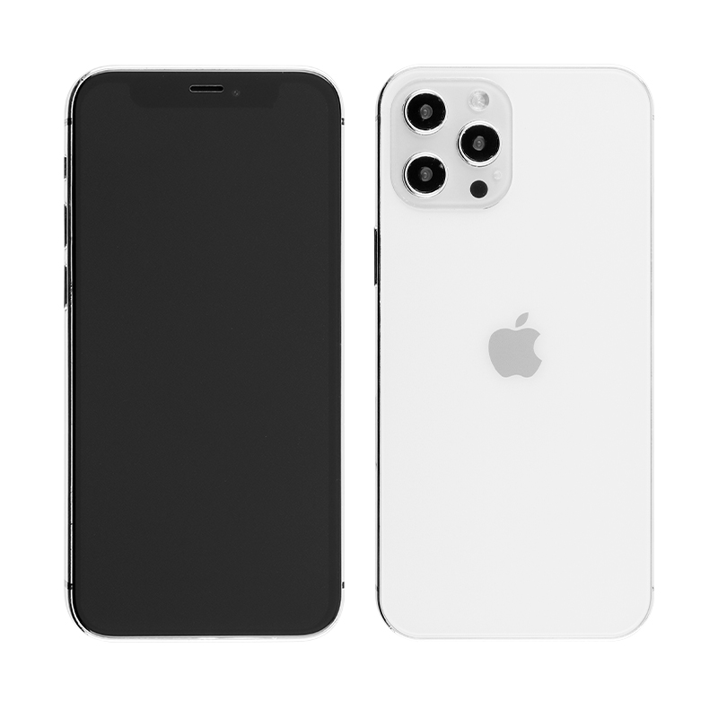 "DUMMY IPHONE 12 PRO MAX 6.7"" WHITE"
