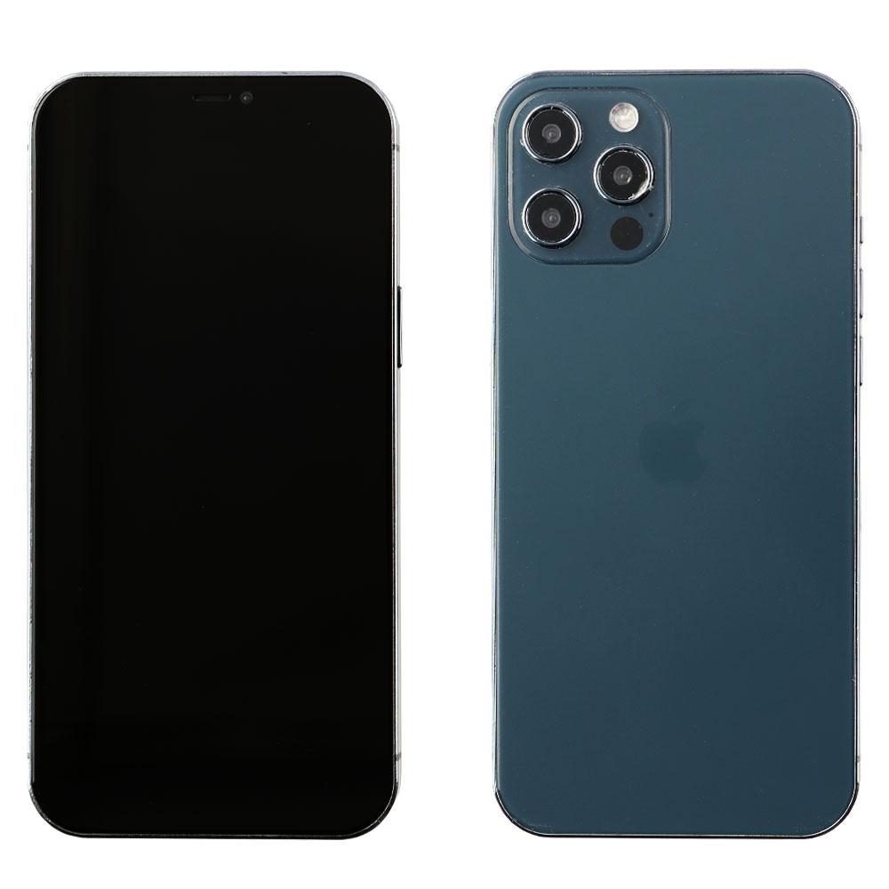 "DUMMY IPHONE 12 PRO MAX 6.7"" BLUE"