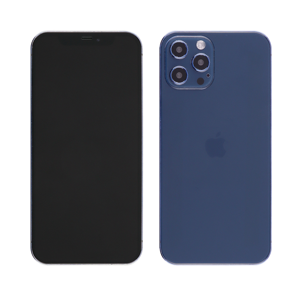 "DUMMY IPHONE 12 PRO MAX 6.7"" BRIGHT BLUE"