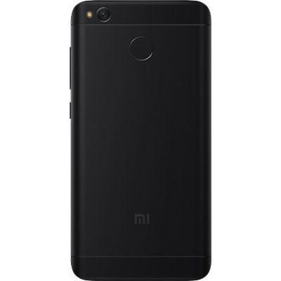 Xiaomi Redmi 4X 32GB Dual Black (Ελληνικό Μενού - Global Version) (Δώρο Tempered Glass + Θήκη) Πληρωμή έως 12 δόσεις