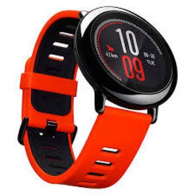 Xiaomi Amazfit Smartwatch English Version Red