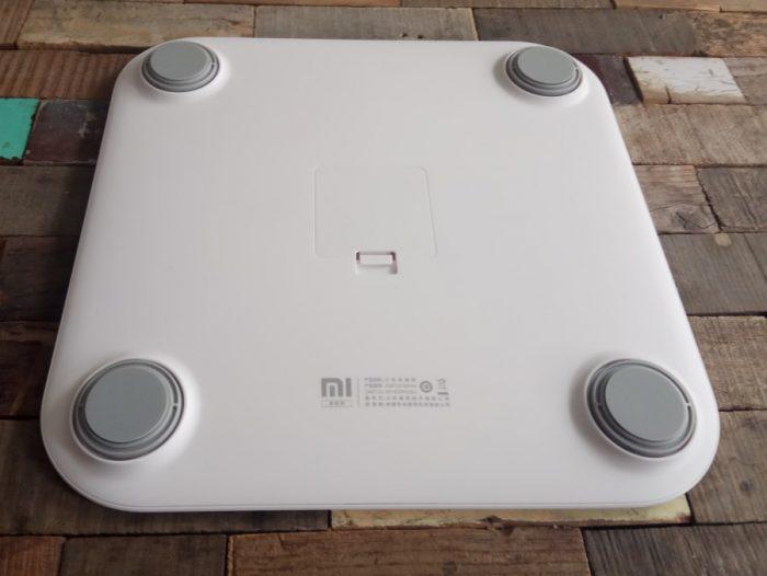 Xiaomi Έξυπνη Ζυγαριά v.2