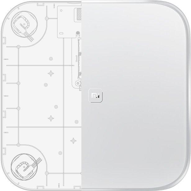Xiaomi Mi Smart Scale Έξυπνη Ζυγαριά