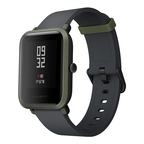 Xiaomi Amazfit Bip Smartwatch English Version Green
