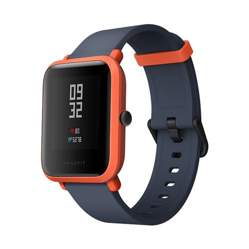 Xiaomi Amazfit Bip Smartwatch English Version Orange