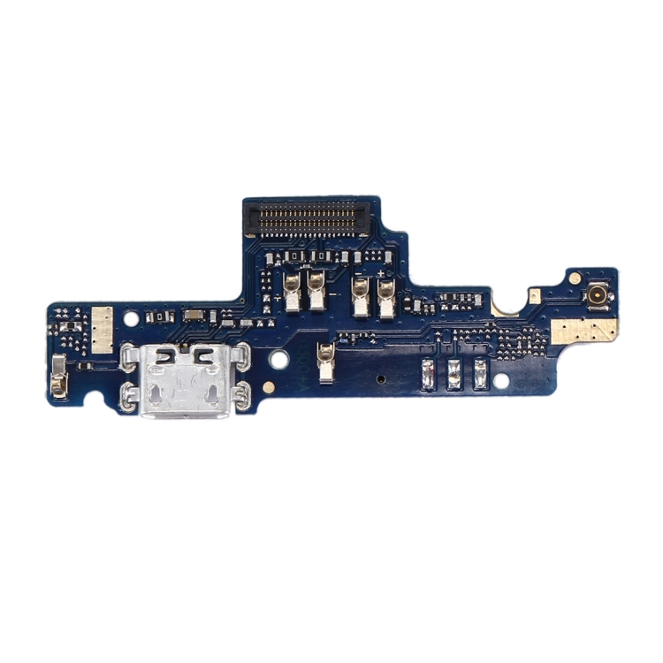 iPartsBuy Πλακέτα Φόρτισης Charging Port Board Για Xiaomi Redmi Note 4x