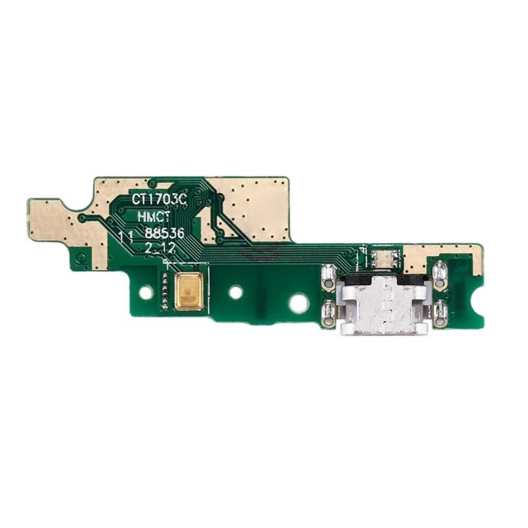 iPartsBuy Πλακέτα Φόρτισης Charging Port Board Για Xiaomi Redmi 4x