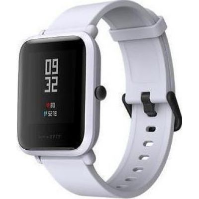 Xiaomi Amazfit Bip Smartwatch English Version White