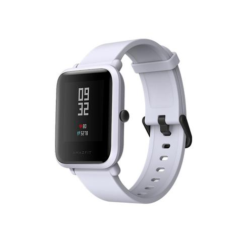 Xiaomi Amazfit Bip Smartwatch English Version White