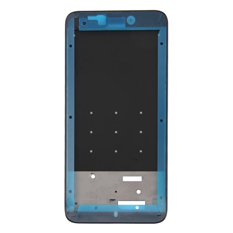 Μεσαίο Πλαίσιο Xiaomi Redmi 4X iPartsBuy Black