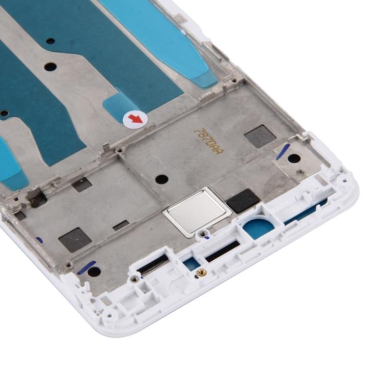 Μεσαίο Πλαίσιο Xiaomi Redmi Note 4X iPartsBuy White