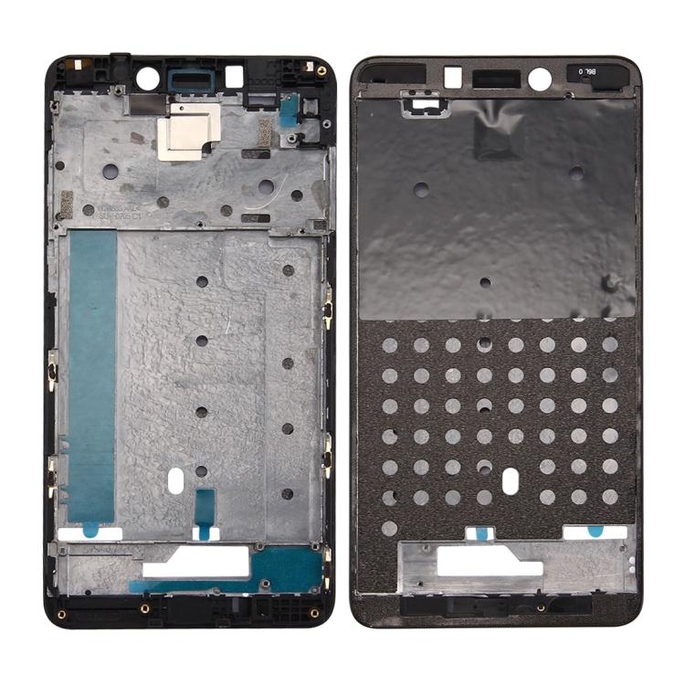 Μεσαίο Πλαίσιο Xiaomi Redmi Note 4 iPartsBuy Black