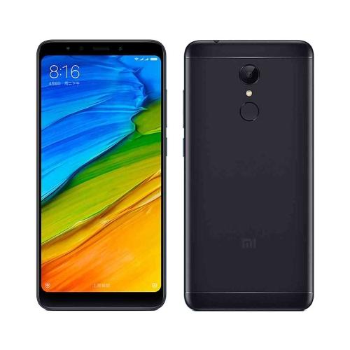 Xiaomi Redmi 5 16 GB Dual Black (Ελληνικό Μενού - Global Version) (Δώρο Θήκη) Πληρωμή έως 12 δόσεις