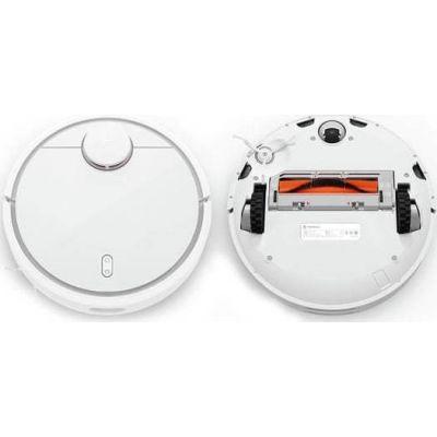 Xiaomi Mi Roborock Robot Vacuum Cleaner 2 (5200mAh) Λευκή