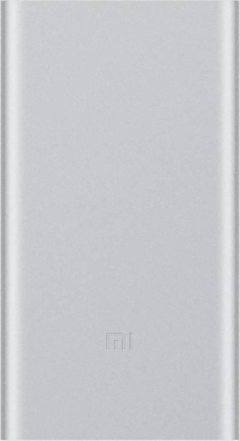 Xiaomi Mi Power Bank 2 10000mAh Silver