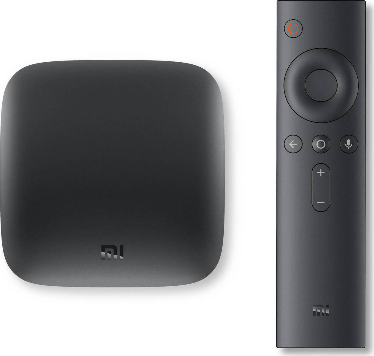 Xiaomi Mi Box Black EU