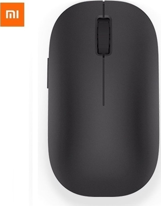 Xiaomi Wireless Mouse V2 Black