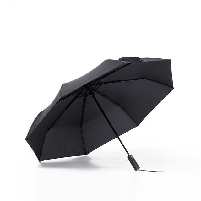Xiaomi Mijia Ομπρέλα Αυτόματο Άνοιγμα και Κλείσιμο Black