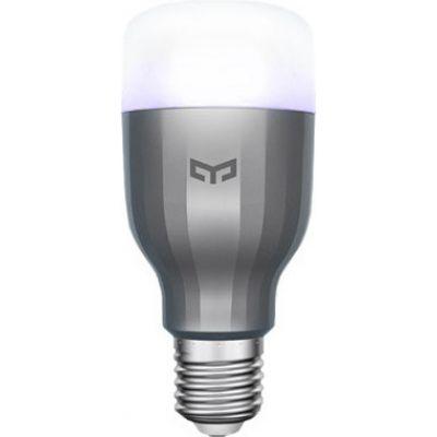 Xiaomi Yeelight Bulb (color) Led E27 9W Έξυπνη Λάμπα