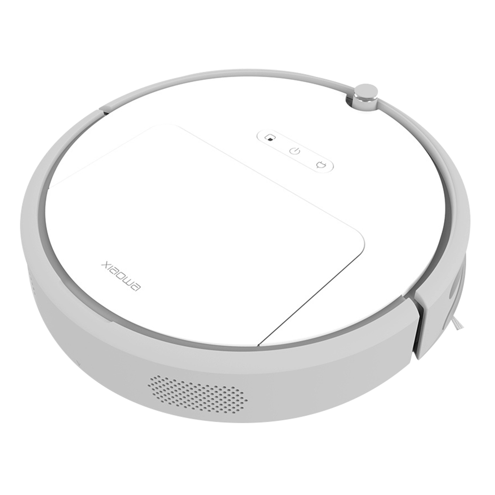Xiaomi Xiaowa Robot Vacuum Cleaner LIte (2600mAh) EU Λευκή
