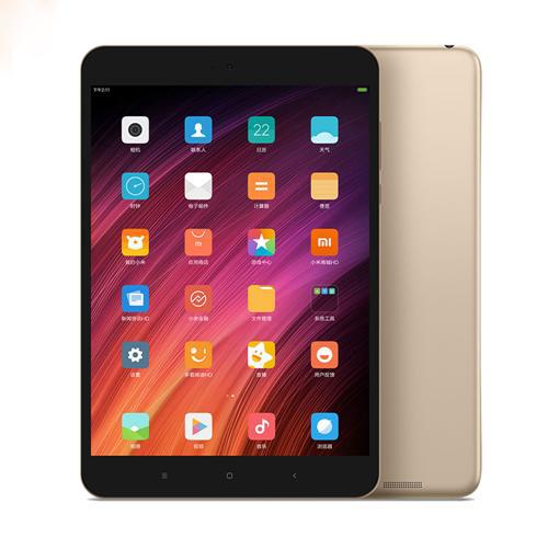 Xiaomi Mi Pad 3 64GB Gold Πληρωμή έως 12 δόσεις
