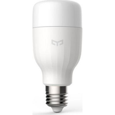 Xiaomi Yeelight Bulb (white) Led E27 9W  Έξυπνη Λάμπα