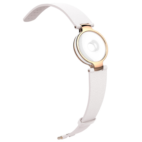 Xiaomi Amazfit Moon Bean White