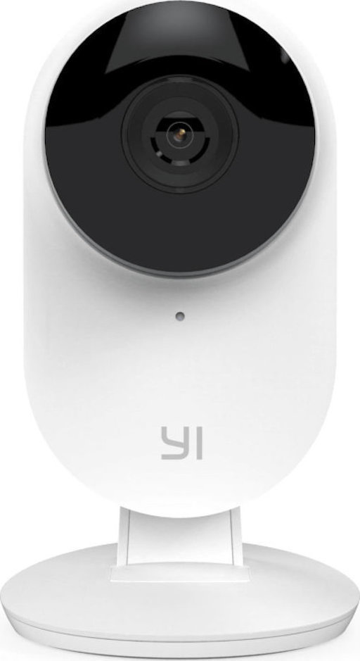Yi Technology 1080p Home Camera 2 White