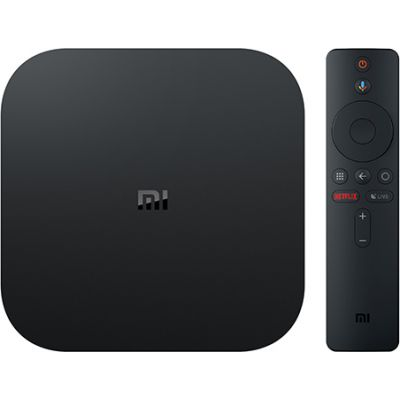 Xiaomi Mi TV Box S 8GB MDZ-22-AB*