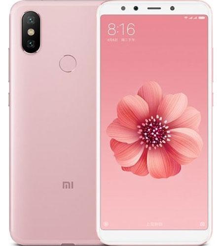 Xiaomi Mi A2 64GB Dual Rose Gold (Ελληνικό Μενού - Global Version) (Δώρο Tempered Glass, Περιλαμβάνει Θήκη) Πληρωμή έως 24 δόσεις