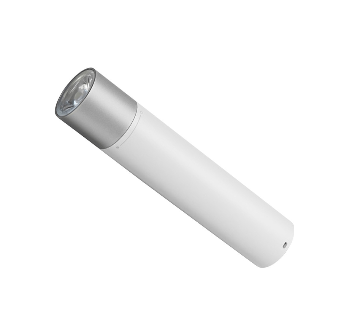 Xiaomi Mi Power Bank FlashLight 3250mAh White