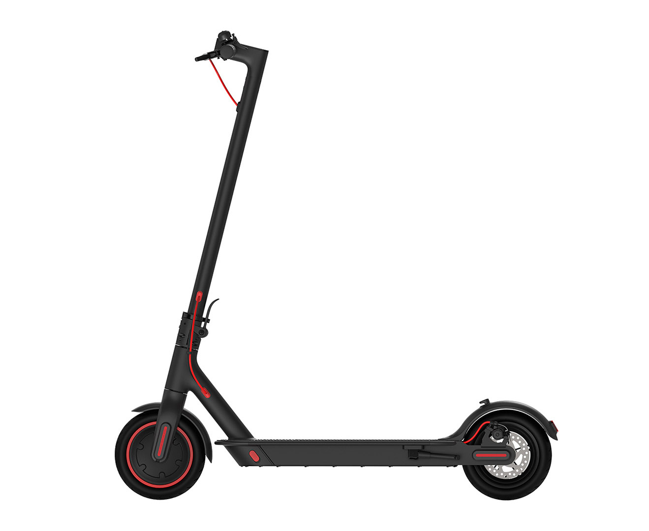 Xiaomi Mi Electric Scooter Pro Black Πληρωμή έως 24 δόσεις*