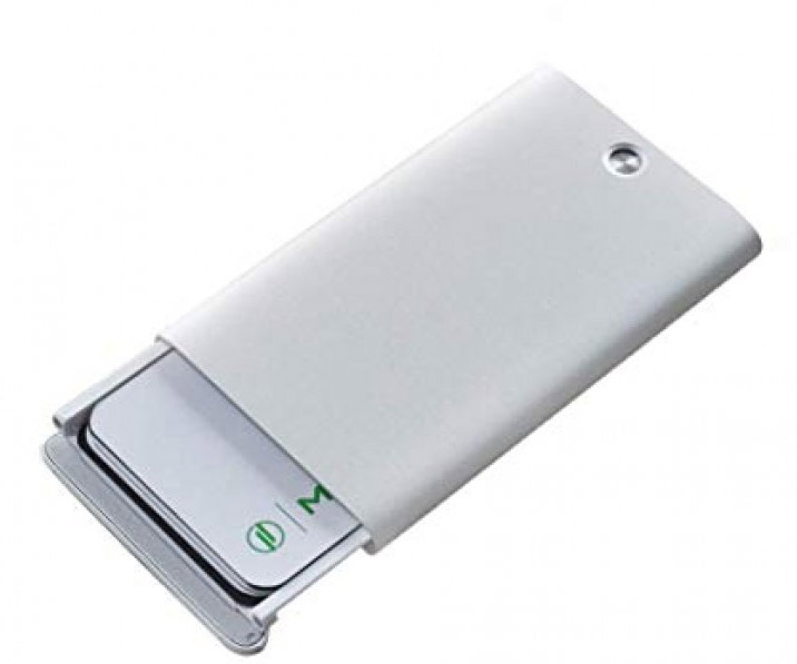 Xiaomi MIIIW Card Holder Silver