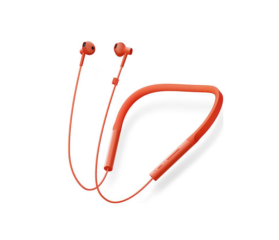 Xiaomi Mi Bluetooth Neckband Youth ZBW4453TY Orange