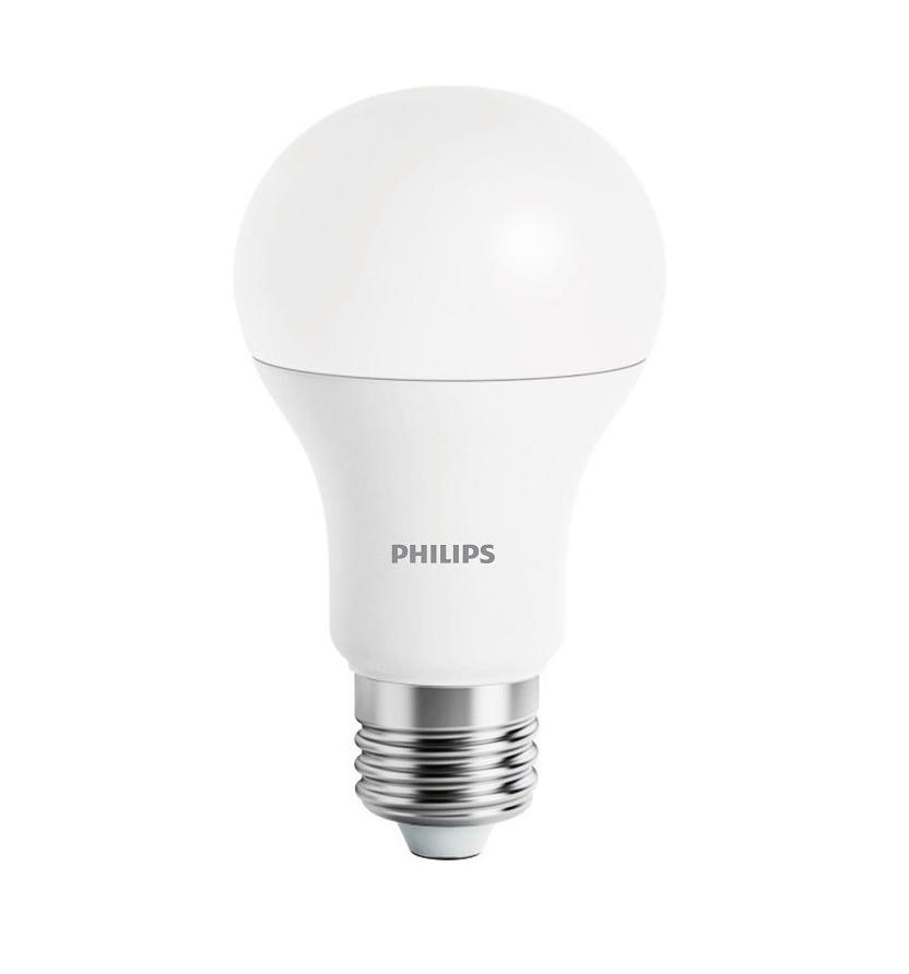 Xiaomi Philips Mi Wifi Bulb E27 9W Θερμό Λευκό Dimmable Smart MUE4088RT