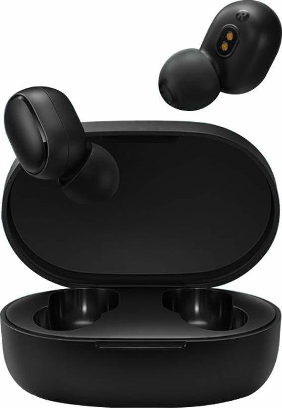 Xiaomi Mi AirDots True Wireless Earbuds Basic Black ZBW4480GL