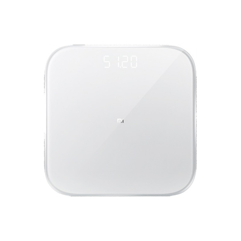 Xiaomi Mi Smart Scale 2 Έξυπνη Ζυγαριά XMTZCO4HM (NUN4056GL)