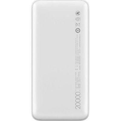 Xiaomi Redmi Power Bank 20000mAh 18W Fast Charger VXN4285GL