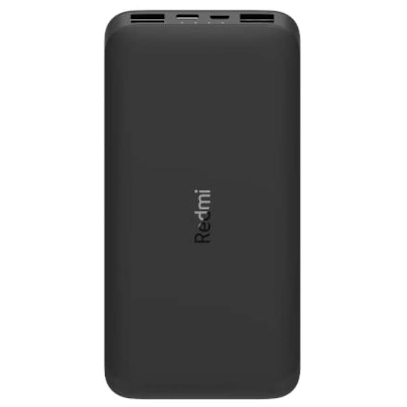 Xiaomi Redmi Power Bank 10000mAh Black VXN4305GL (2 χρόνια εγγύηση)