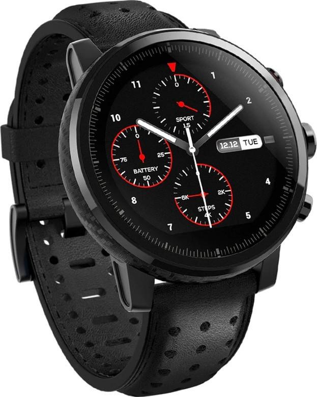Xiaomi Amazfit 2S Stratos Smartwatch Black UYG4039RT