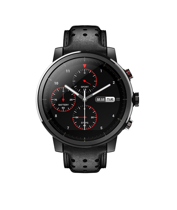 Xiaomi Amazfit 2S Stratos Smartwatch Black UYG4039RT