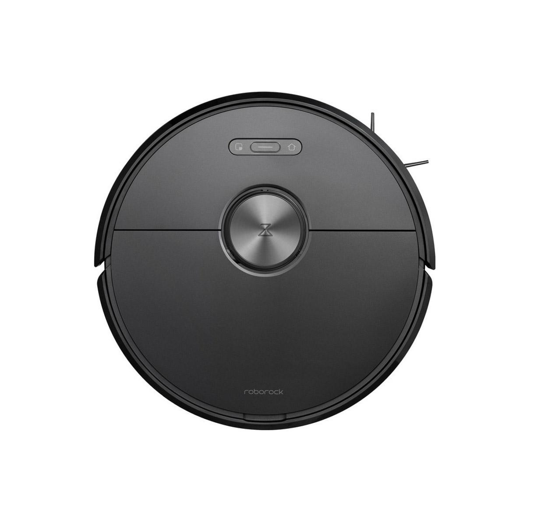 Xiaomi Roborock S6 Vacuum Cleaner S65 Μαύρη*